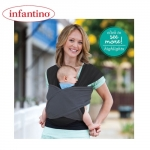 Baby Wrap Confort Sync Grey