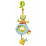 Arc jucarie vibratoare Broscuta si pestisori Brevi Soft Toys