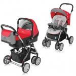 Carucior Baby Design Sprint Plus 2 in 1