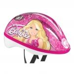 Casca de protectie Stamp Barbie S