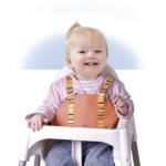 Ham de singuranta pentru copii REER, model LUX 72128