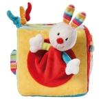 Jucarie cub cu sunete pentru bebelusi Brevi Soft Toys