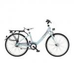 Bicicleta Layana Girl 24