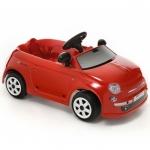 Masinuta electrica Fiat New 500