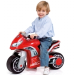 Motocicleta Premium all-road Molto