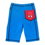 Pantaloni de baie Spiderman marime 122-128 protectie UV Swimpy