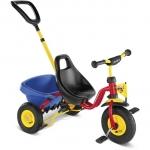 Tricicleta CAT 1L Rosie