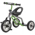Tricicleta Chipolino Sprinter green 2014