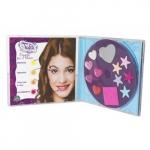 Violetta CD Make Up