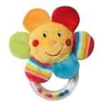 Jucarie zornaitoare Soare Brevi Soft Toys
