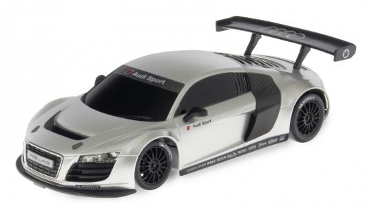 Audi R8 LMS - Drift car cu telecomanda, Scara 124