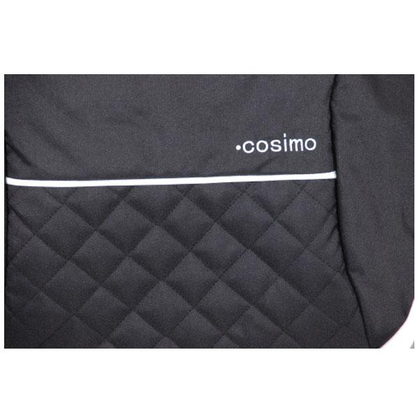 Carucior sport Cosimo grey Coletto - 1