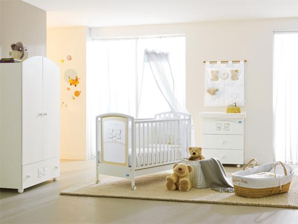 Dormitor copii Smart Maison
