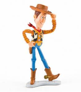 Figurina Woody, Toy Story 3