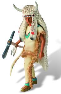 Indian saman
