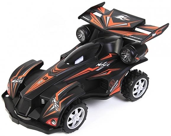 Jet Force Buggy - cu acumulator, acumulator inclus, scara 114