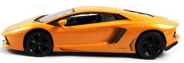 Lamborghini Aventador LP700-4 cu telecomanda, Scara 114