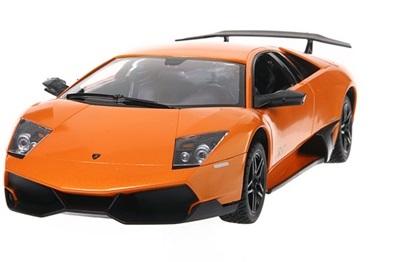 Lamborghini Murcielago LP670-4 (V1) cu telecomanda, Scara 114