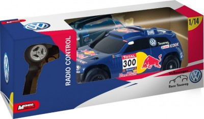Mondo VW Touareg Race 114 RC