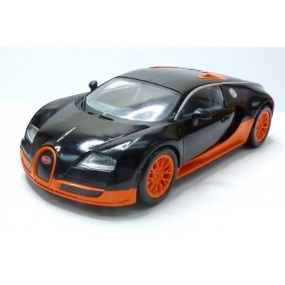 Masina cu telecomanda Bugatti 16.4 Super Sport baterii incluse 116