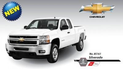 Masina cu telecomanda Chevrolet Silverado baterii incluse 126