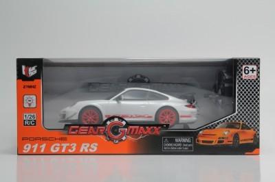 Masina cu telecomanda Porsche 911 GT3 126 RC baterii incluse