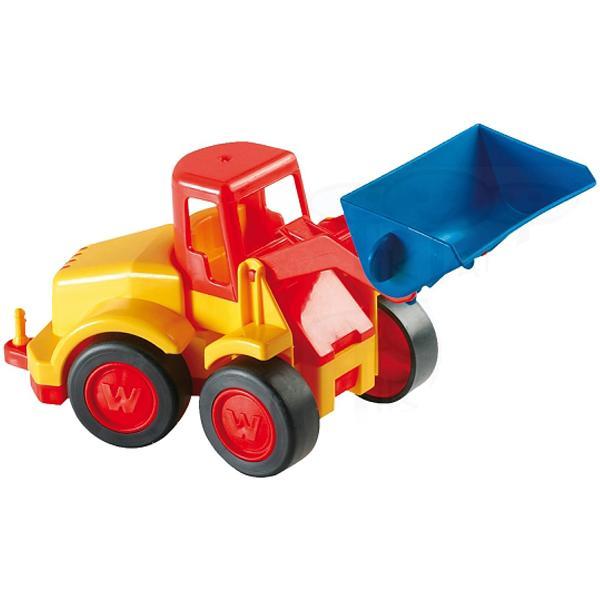 Masini constructii Basic Tractor