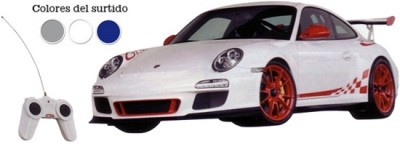 Masinuta cu telecomanda Porsche GT3 1:24 RC