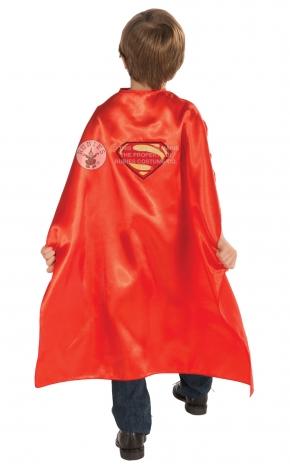 Pelerina reversibila SUPERMANZOD