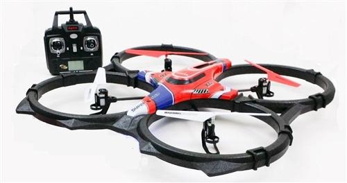 Quadrocopter Syma X6 - 4 canale, 2.4 GHz