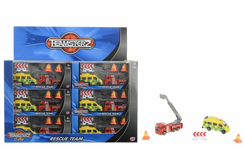 Set vehicule ConstructiiIInterventie