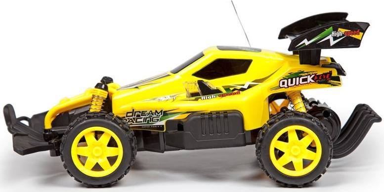 Sand Blaster Buggy cu telecomanda, scara 114