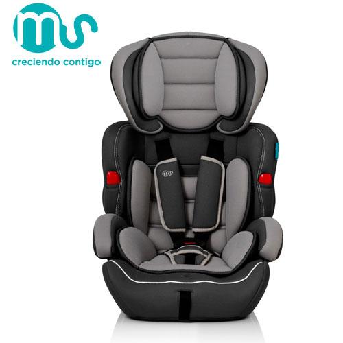 Scaun auto Travel Grey 9-36kg Innovaciones Ms