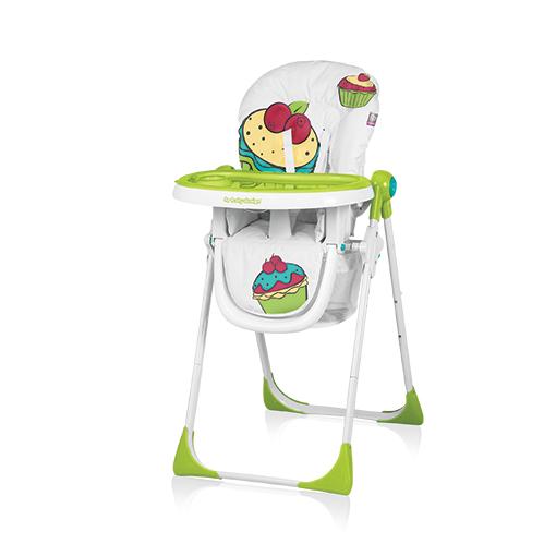 Scaun de masa Baby Design Cookie
