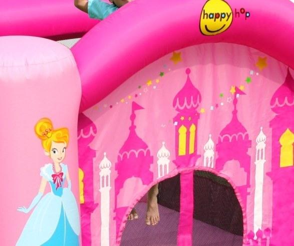 Spatiu de Joaca Happy Hop Printese