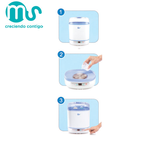 Sterilizator multifunctional Innovaciones Ms imagine