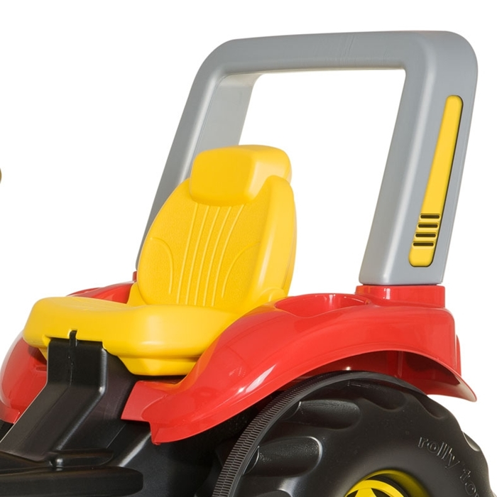 Tractor cu Pedale Rolly Toys X-Trac - 1