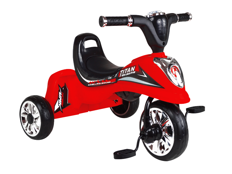 Tricicleta Pentru Copii Titan