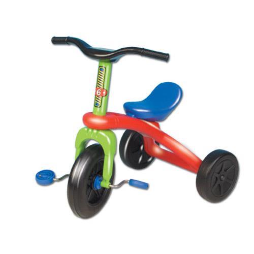 Tricicleta Trappola