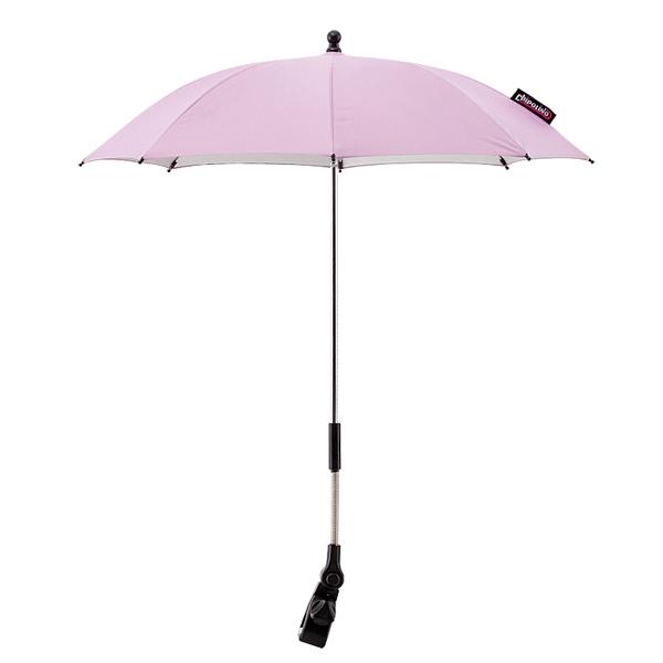 Umbreluta parasolara Chipolino pentru carucioare orchid 2014