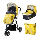 Carucior 2 in 1 Cosatto Giggle Oaker