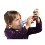 Inhalator Spray (Fisiochamber)