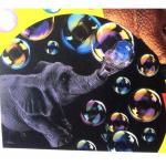 Set jucarie baloane de sapun Bubelix Elefant mare Pustefix Bubble Toys ST888PX