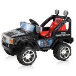 Masinuta electrica Chipolino Park Ranger black