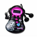 Mini Radio Monster High