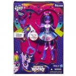 My Little Pony Equstria Girls That Rock Twinkle Sparkle