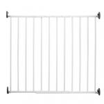 Poarta cu montaj pe perete BASIC, Simple-Lock REER 46101