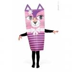 Sackanimo - Costum pisica (J02859)