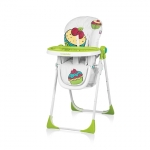 Scaun de masa Baby Design Cookie