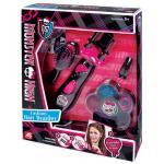 Set  ondulator cu accesorii Monster High